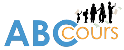 ABC COURS-Logo
